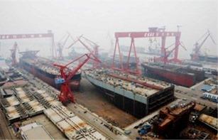 RIDGID RP310助力船舶管道系统安装与维护