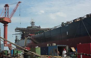 船用供电电缆的安装与维护-RIDGID RE60充电式液压三合一工具