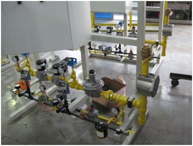 RIDGID套丝机高效解决硬质管道套丝