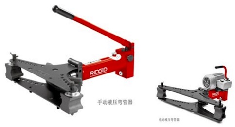 液压弯管机助力火电厂高效维护检修