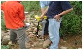 地下通信光缆检修改造探测利器——RIDGID地下管线定位仪