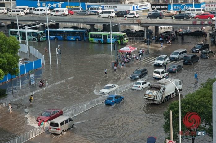 城市桥梁排水管道高效疏通——RIDGID疏通清洗设备