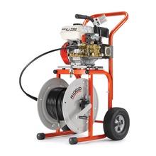 KJ-2200 型机动式高压清洗机