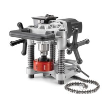 HC-450 锯孔机