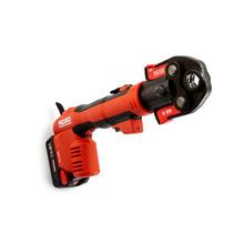 RP 218 压接工具,配有 2.5Ah 电池、电池充电器和手提箱