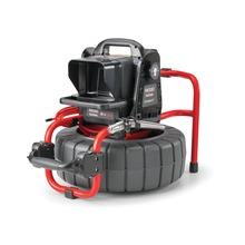 SeeSnake Compact2 紧凑型推索轮,配有电池和 1 个充电器